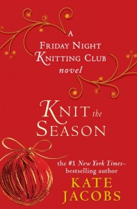 Jacobs, Kate - KNIT THE SEASON