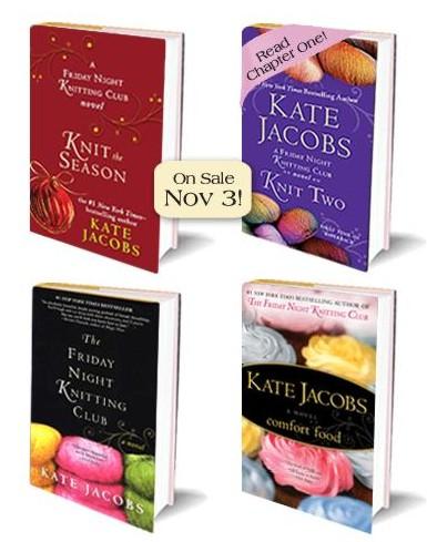 books KJ