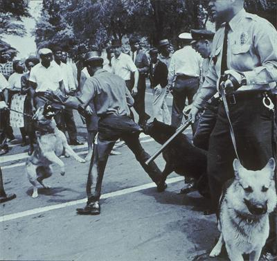 1963, Birmingham, AL photo cred. Charles Moore