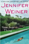 Review: The Next Best Thing by Jennifer Weiner
