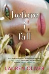 Review: Before I Fall by Lauren Oliver