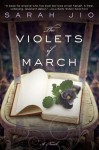 Violets of March by Sarah Jio