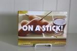 Weekend Cooking: On a Stick by Matt Armendariz