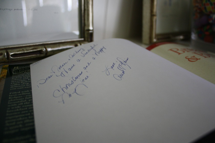 inscribed books an alternative to greeting cards book line and sinker