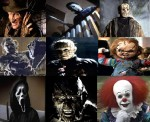 Living with a Horror Junkie: The Ghoul, The Bad, and The Undead