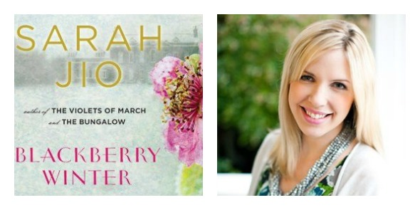 Review: Blackberry Winter by Sarah Jio