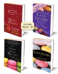 Chatting With Author Kate Jacobs