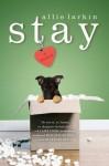 Review: Stay by Allie Larkin