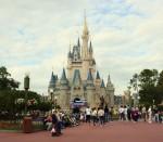 Wordless Wednesdays: Disney Style