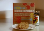 Featured Book: The Cookiepedia by Stacy Adimando